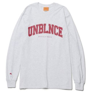 Block Font  L/S Tee  (KAZUKI COLOR)<img class='new_mark_img2' src='https://img.shop-pro.jp/img/new/icons1.gif' style='border:none;display:inline;margin:0px;padding:0px;width:auto;' />