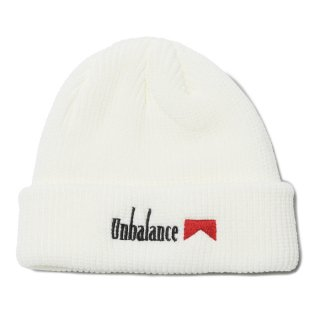 Smoke Low Beanie (WHITE)<img class='new_mark_img2' src='https://img.shop-pro.jp/img/new/icons1.gif' style='border:none;display:inline;margin:0px;padding:0px;width:auto;' />