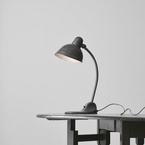 30s Style Desk Lamp