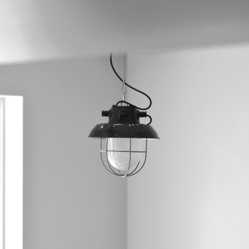 Pendant Ship Lamp