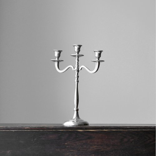 3 Arms Candle Stand