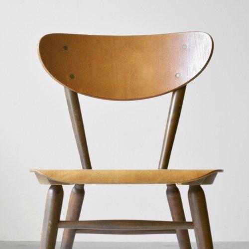 Swedish 2 Tone Chair
