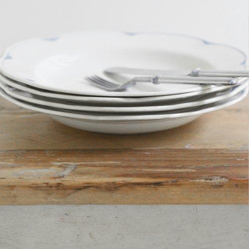 Pekka Soup Plate 24cm