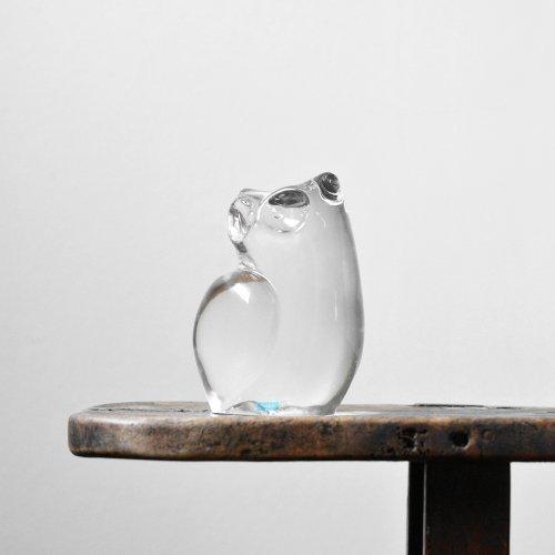 Olle Alberius Crystal Owl