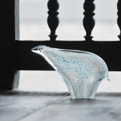 Kalmer Glass Polar Bear