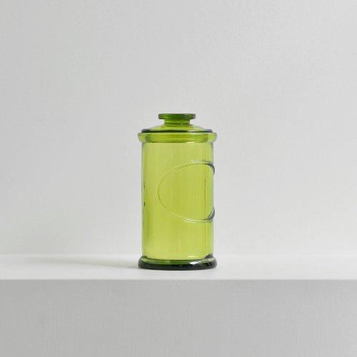 Koti Spice Jar Green