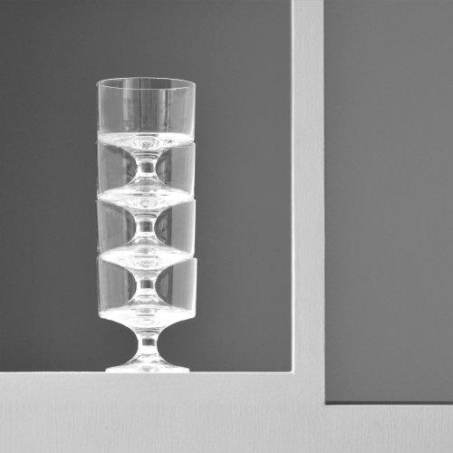 Karelia Stackable Stem Glass