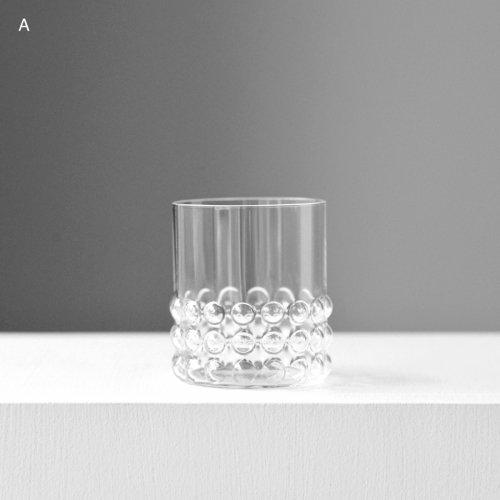 Grappo Drink Glass