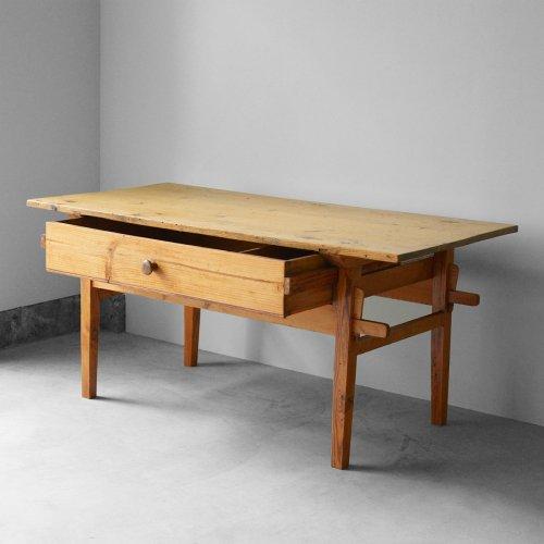 Swedish Work Table