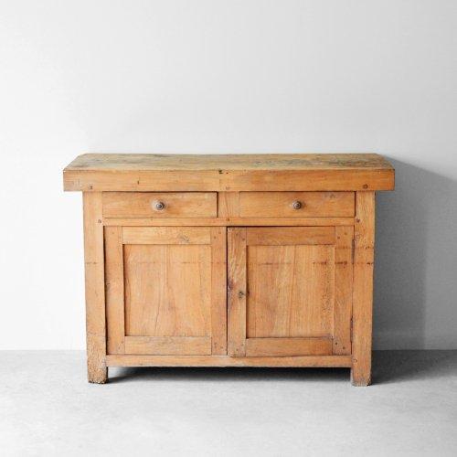 Beech Wood Sideboard