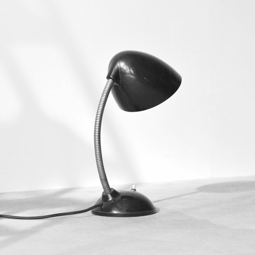 E.K. Cole Desk Lamp