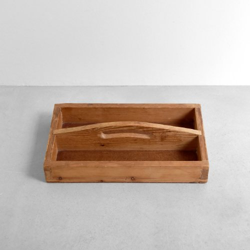 Cutlery Tray With Handle