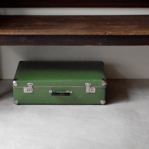 Green Paper Trunk