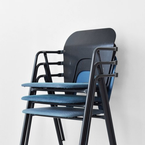 Avarte Funktus Chair