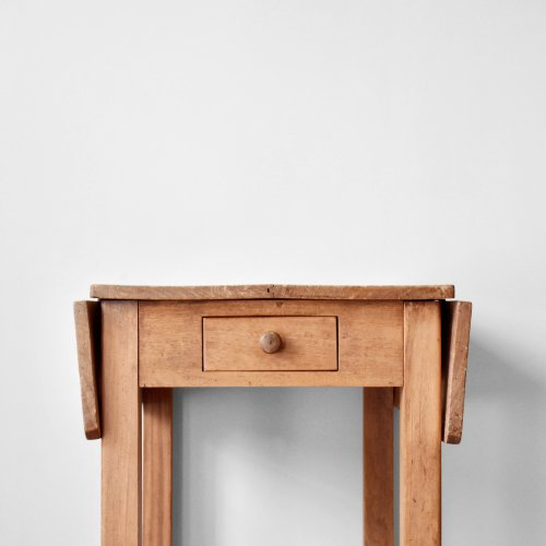 Small Butterfly Table