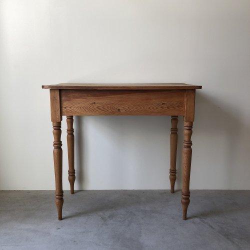 Display Pine Table