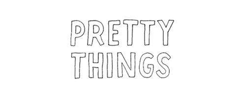 PrettyThings | 公式 ONLINE SHOP