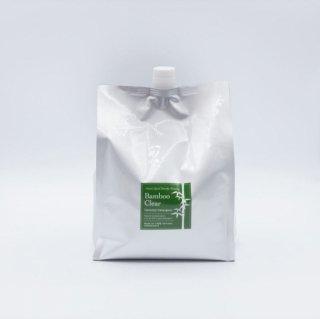 無添加洗濯用竹洗剤 Bamboo Clear詰替用3Lパックタイプ