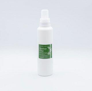 バンブークリアボトル(無添加洗濯用竹洗剤 Bamboo Clear620ml)