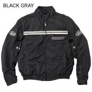 <img class='new_mark_img1' src='https://img.shop-pro.jp/img/new/icons5.gif' style='border:none;display:inline;margin:0px;padding:0px;width:auto;' />MESH TOURING JACKET