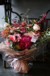 Bouquet LL(Special gift)