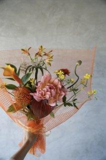 Bouquet special  M