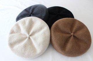 beret top gather