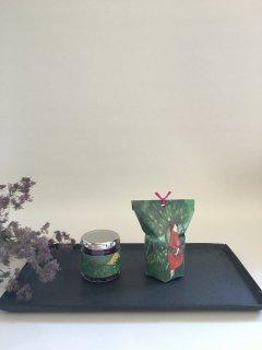 紫芋・りんご・ラムレーズン(80g)
