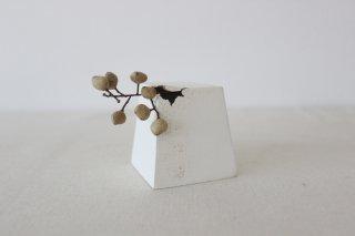 小さな四角い花いれ【5】