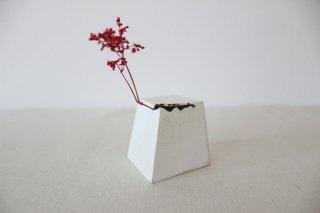 小さな四角い花いれ【6】