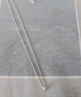 穀雨 オリーブの花つぼみ  1つぶ ネックレス