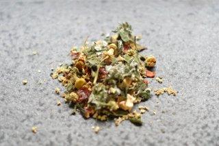 Organic herb tea 女性ケア/ Kakeya herb lab