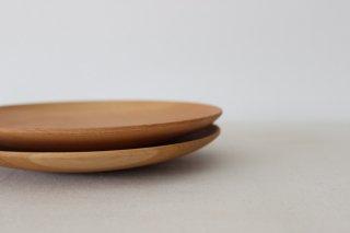 桜のお皿18cm