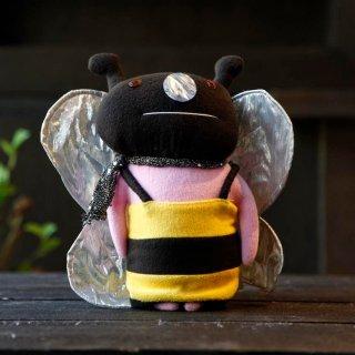 BOBBY DAZZLER ハチ