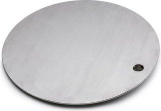 höfats(ホーファッツ)  TRIPLE table(TRIPLE 焚き火台  専用テーブル 径35cm)