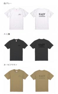 EASYsurfオリジナルTシャツ
