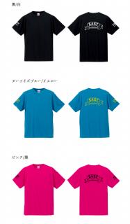 EASYsurfオリジナルドライTシャツ