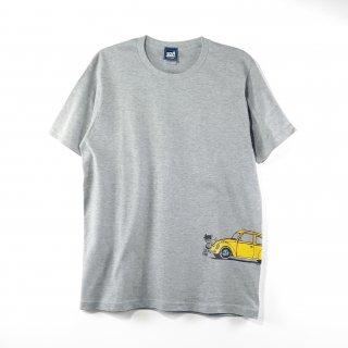 【探偵社】Tシャツ(ビートル)