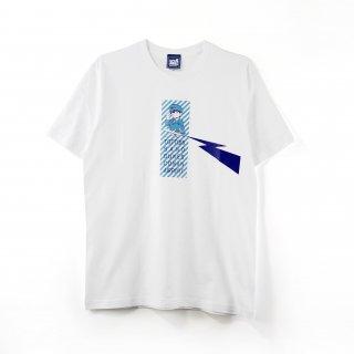 【探偵社】Tシャツ(鳥取空港MV)