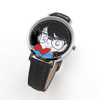 【探偵社】腕時計(シルバー)