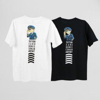 【探偵社】空港限定Tシャツ