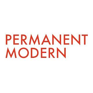 PERMANENT MODERN online shop
