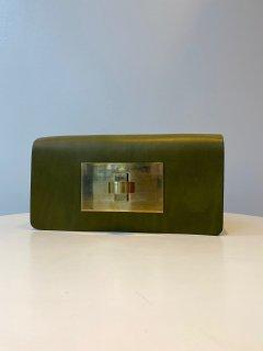 AGNES NORDENHOLZ   multiway bag  khaki