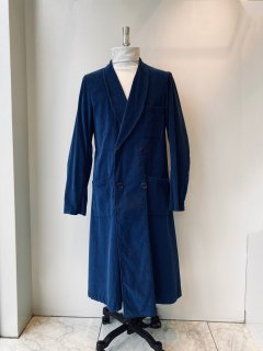 1960's deadstock medical gown