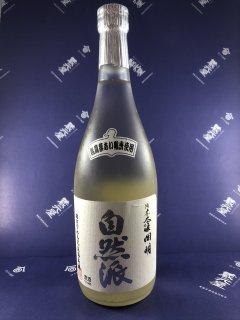 開明 純米大吟醸自然派720ml