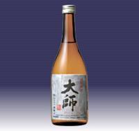 媛囃子 吟醸酒粕焼酎大師720ml