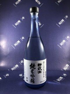 野武士 純米吟醸720ml