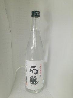 石鎚 純米吟醸粕取焼酎25度720ml