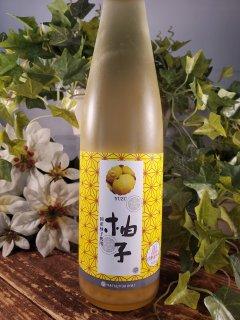 オ・ト・ナ・フルーツ柚子酒500ml