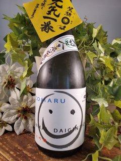 寿喜心 純米大吟醸NIKOMARU50元気一番720ml